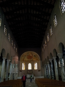 Basilica Sant'Eufemia Grado