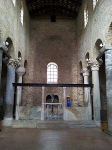 Santa Maria delle Grazie, Grado