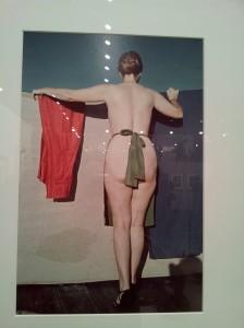 Alfons Walde, Weiblicher Akt