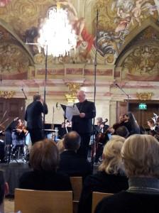 ReSound Beethoven im Niderösterreichischen Landhaus