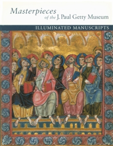 Masterpieces of the J. Paul Getty Museum, Illuminated Manuscripts