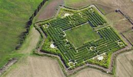Labyrinth von Franco Maria Ricci