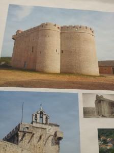 Festungskirche auf Hvar