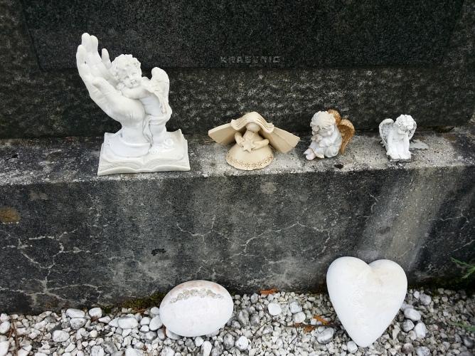 Friedhof Obermillstatt