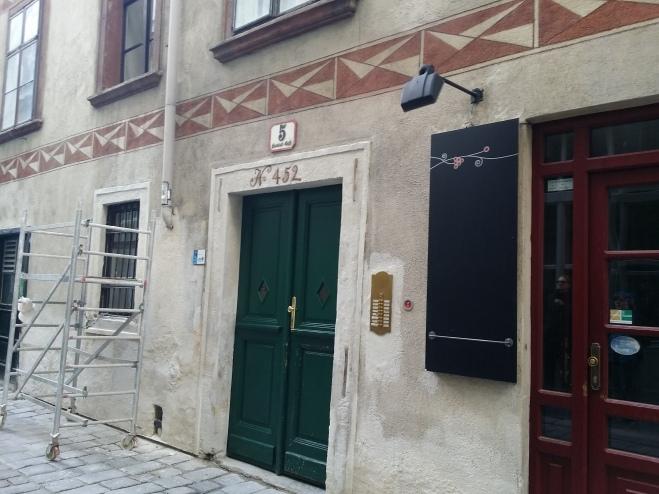 Kleeblattgasse 5, 1010 Wien