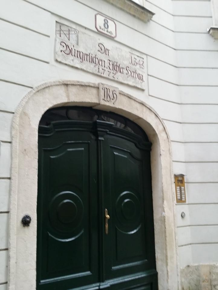 Ballgasse 8, 1010 Wien