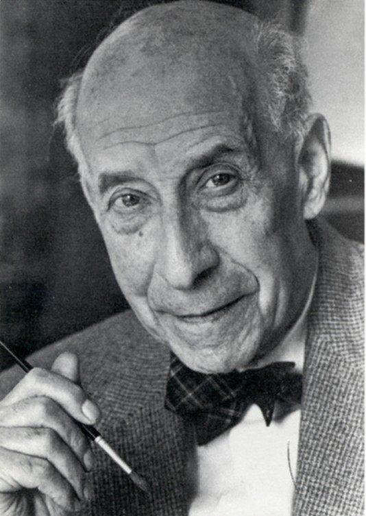 Josef Frank (1885-1967)