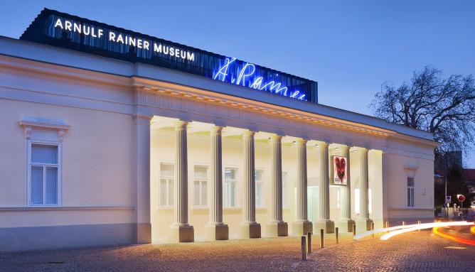 Im ehemaligen Frauenbad ist seit 2009 das Museum untergebracht
