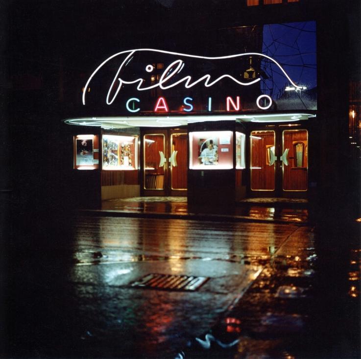 Filmcasino Wien (Foto: Sascha Schaumburg)