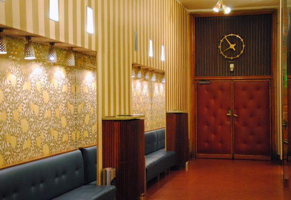 Filmcasino Wien, Foyer (Foto: Linda Nepicks)