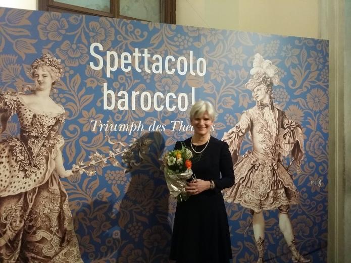 Kuratiert wurde die Ausstellung von Andrea Sommer-Mathsi (gemeinsam mit Daniela Franke, Rudi Risatti und Alexandra Steiner-Strauss)