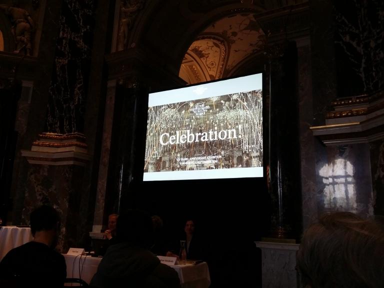 Das KHM feiert seinen 125. Geburtstag