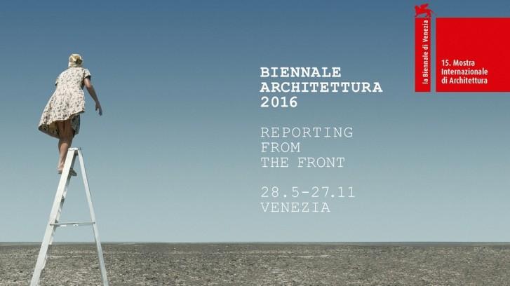 Alle 2 Jahre pilgert die Architekturwelt nach Venedig