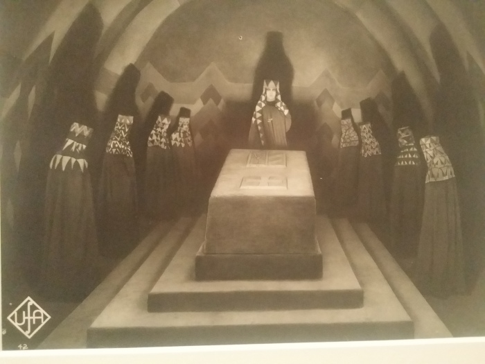 """Die Nibelungen"" (Regie: Fritz Lang, 1924)"