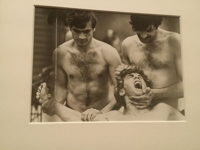 """""""Die 120 Tage von Sodom"""" (Regie: Pier Paolo Pasolini, 1975)"""